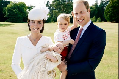 Prince William and Kate Middleton to visit India for the first time