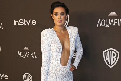 Rumer Willis speaks out about Photoshopped image: 'I love the way I look'