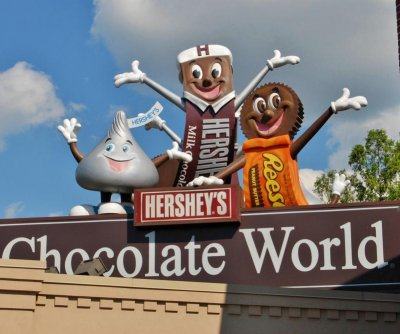 Mondelez offers to buy Hershey Company at $107 a share in sweet deal