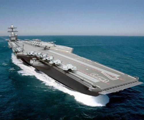 Raytheon awarded $92 million Navy radar contract