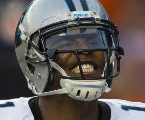 Carolina Panthers: Despite injuries, Cam Newton sees glass half-full