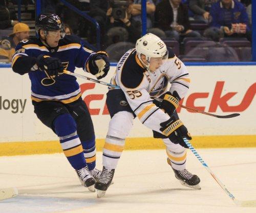 Buffalo Sabres D Rasmus Ristolainen suspended three games