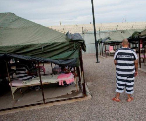 New Maricopa County, Ariz., sheriff to shut down Tent City
