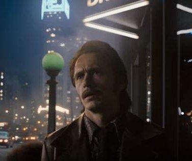 James Franco's porn drama 'The Deuce' to debut on HBO Sept. 10
