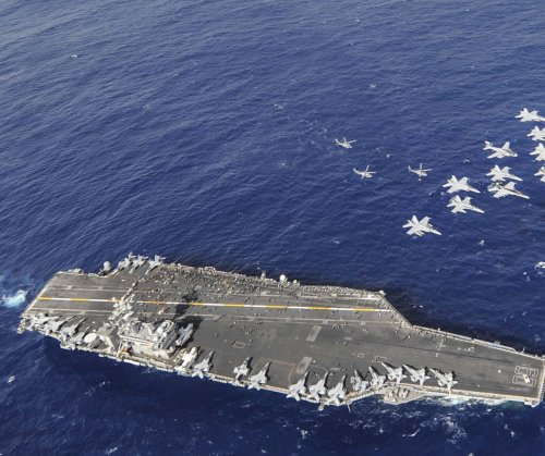 Chinese ship in Indian Ocean ahead of U.S., India, Japan drill