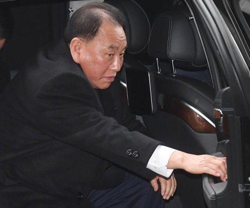 North Korea slams South Korea warship remembrance