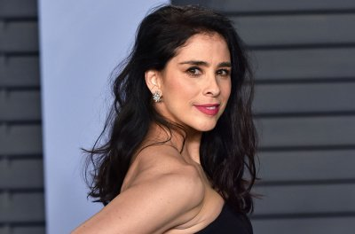 Hulu orders Season 2 of Sarah Silverman's 'I Love You, America'