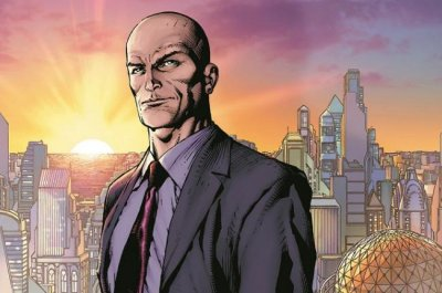 Lex Luthor to appear during 'Supergirl' Season 4