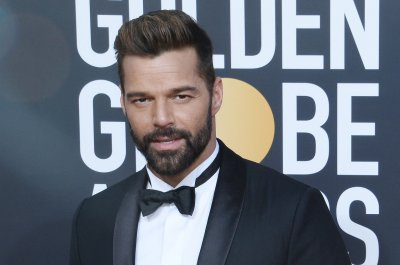 Ricky Martin to host 2019 Latin Grammys