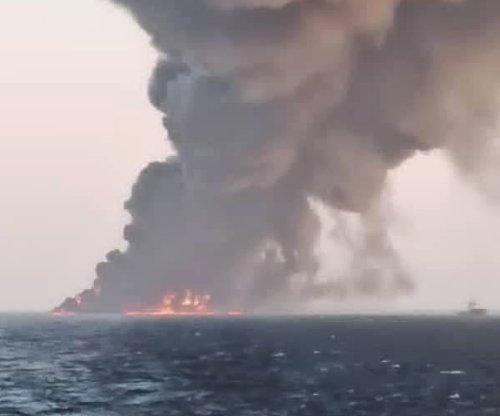 U.S. urges Venezuela to turn away Iranian military ships