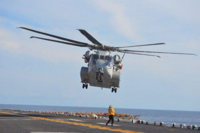 Sikorsky to build nine more CH-53K King Stallion helicopters for U.S. Marines