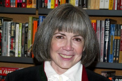 Anne Rice's 'Lives of the Mayfair Witches' series being explored at AMC