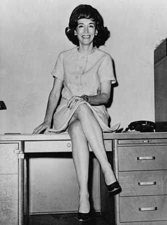 Understatement of the Week: Helen Gurley Brown
