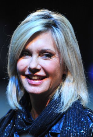 Olivia Newton-John's missing ex found