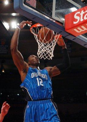 NBA: Orlando 106, Indiana 98