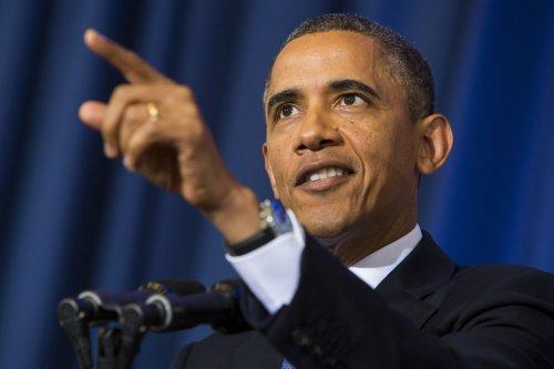 Obama's critics snipe at security doctrine