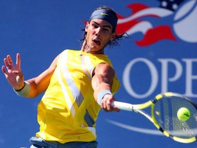 Nadal, Moya, Youzhny, Cilic reach semis