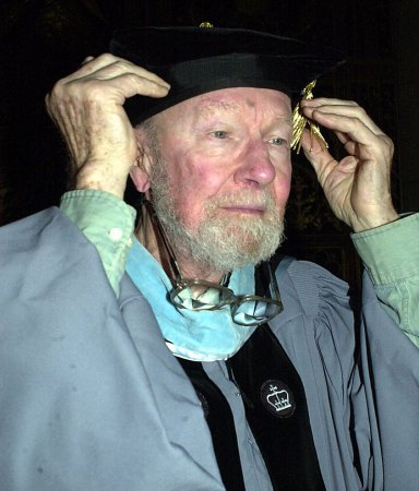 Pete Seeger to receive Gish Prize