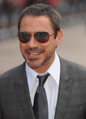 Downey may play gunslinger in 'Cowboys'