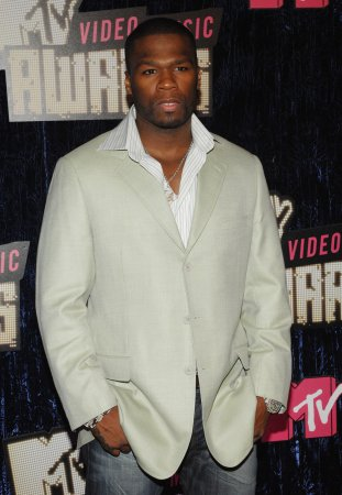 50 Cent gets OK to take son on vacation