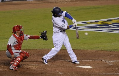 Ramirez rejects Dodgers offer