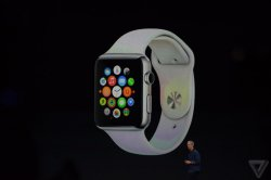 Apple Watch gets later-than-anticipated release date