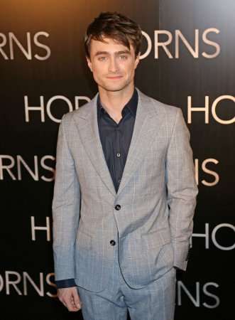 Daniel Radcliffe unwittingly drank antifreeze on set of 'Horns'