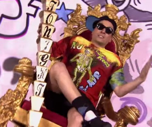 Jimmy Fallon remakes 'Fresh Prince of Bel-Air' opening credits