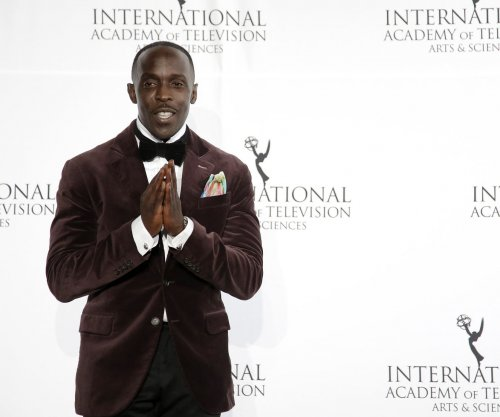 Michael K. Williams to star in TV drama 'Hap and Leonard'