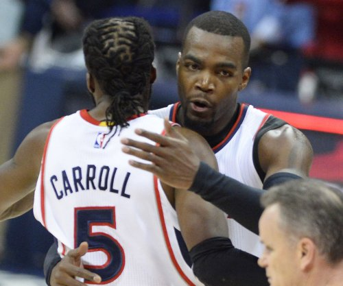 Atlanta Hawks get even with Washington Wizards