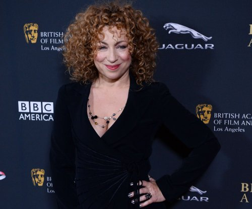 Alex Kingston to return as River Song for 'Doctor Who' Christmas special