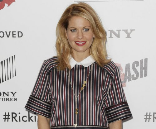 Candace Cameron Bure asks for support against 'mean' liberal viewers