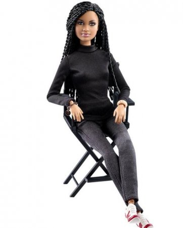 Ava DuVernay's limited-edition Barbie sells out
