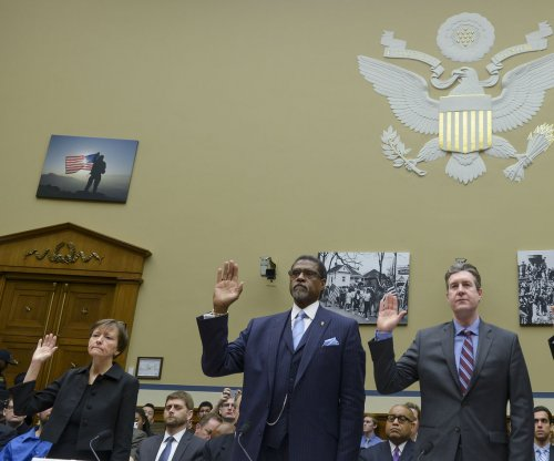 Oversight Committee to EPA on Flint: 'You screwed up'