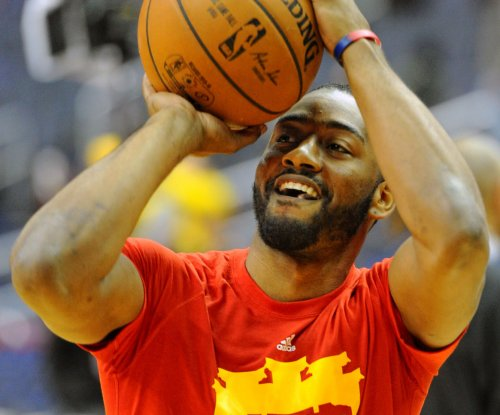 Washington Wizards' John Wall misses first game this season