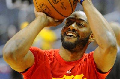 Washington Wizards' John Wall misses first game this season