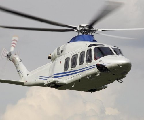 Italian coast guard orders two Leonardo AW139 helicopters