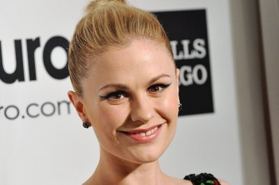 Anna Paquin joins ensemble cast of Netflix's 'Alias Grace'