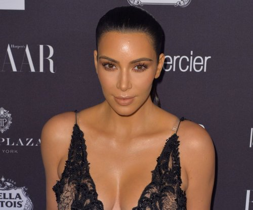 Kim Kardashian turns 36: Family and friends post throwbacks