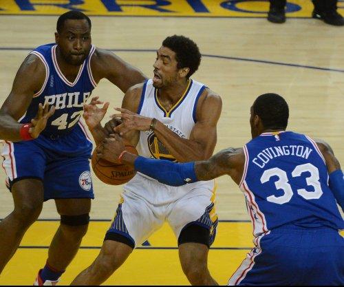 Philadelphia 76ers hire Elton Brand for player development role