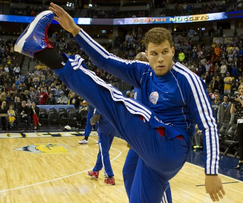 Los Angeles Clippers beat New York Knicks for 10th straight time