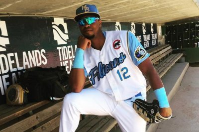 Chicago Cubs' top prospect destroys light with home run