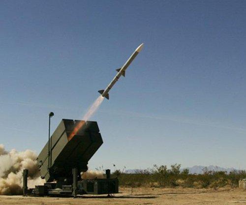 Indonesia orders NASAMS air defense system