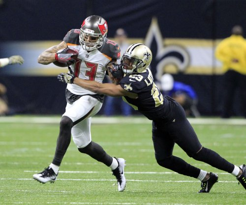 Mike Evans: Tampa Bay Buccaneers waive WR Freddie Martino to make room for receiver