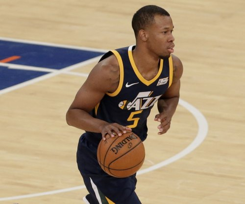 Rodney Hood, Utah Jazz rise up against San Antonio Spurs