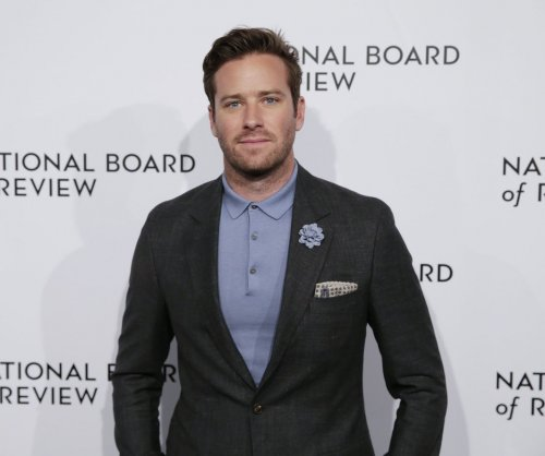 Armie Hammer, Gal Gadot confirmed as Oscar presenters