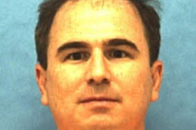 Florida man executed for 1993 rape, murder of college student