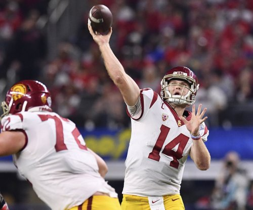 2018 NFL Draft: USC's Sam Darnold holds perch atop latest Big Board
