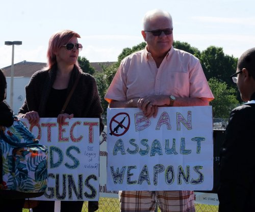 Boulder, Colo., passes 'assault' weapons ban