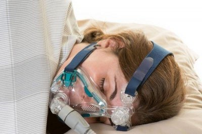CPAP machines may help your sex life